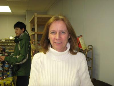 Patricia Mihelich