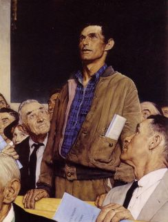 rockwell_freedom-of-speech