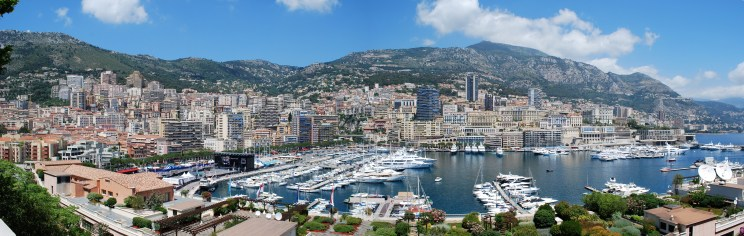 Séminaire Monaco