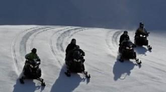 seminaire à la neige