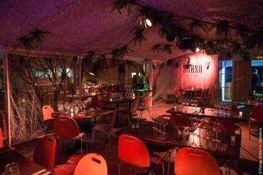 privatiser un restaurant
