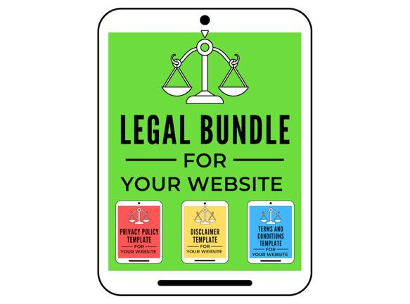 legal template bundle