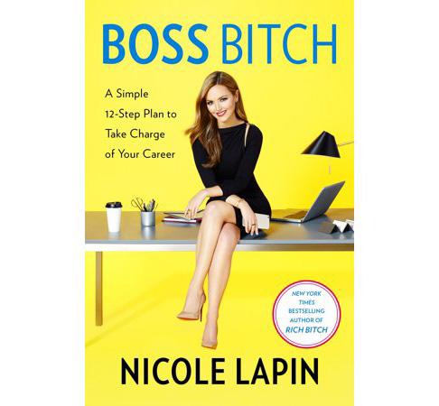boss bitch - nicole lapin