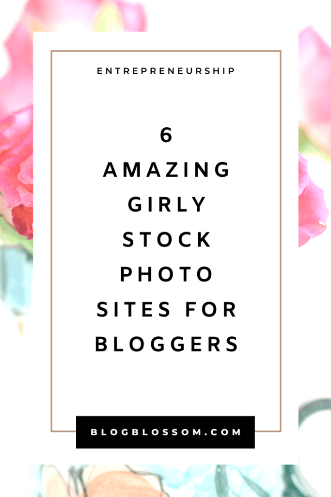 Looking for pretty and chic stock photos for your online creative business, blog, online store, or portfolio? Here are the best sites to find feminine and girly stock photos as a female creative entrepreneur. | feminine stock photos | elegant | blush | pink | gorgeous | styled stock photos | sites for stock photos | free stock photos | paid stock photos #stockphotography #stockphotos #bloggingtools #blogging #femaleentrepreneur #girly #girlboss #feminine