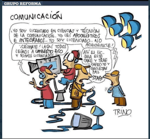 dia del comunicologo