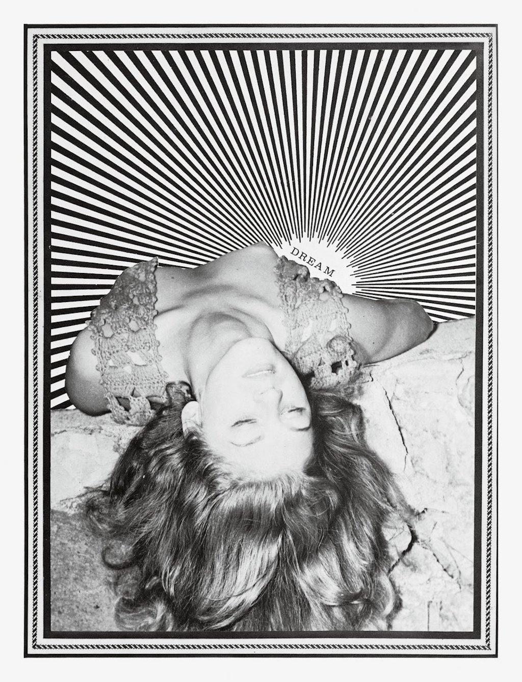© Taschen Escape magazine, 1971
