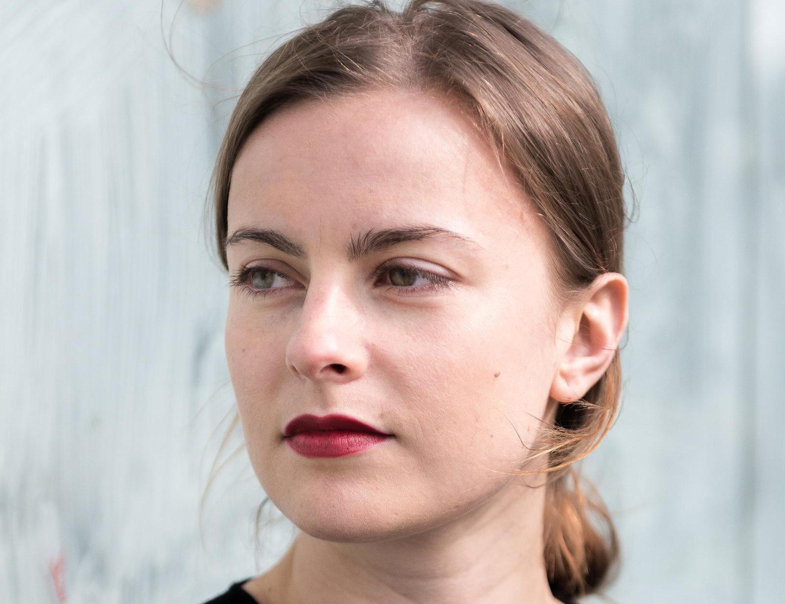 Mercedes Lauenstein; Foto: Juri Gottschall