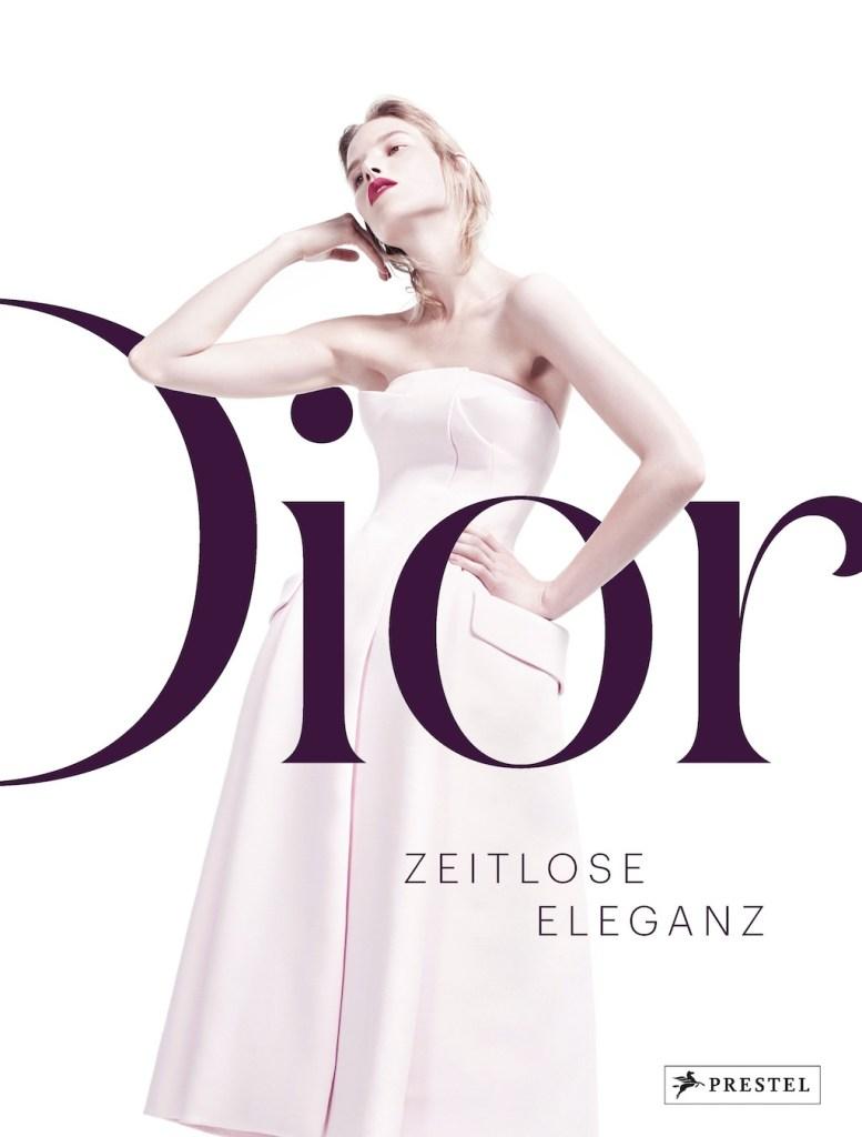 © Dior von Jerome Gautier Prestel Verlag 2015