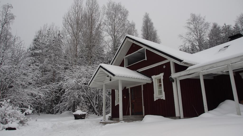 Finnland, Bomba 2016 © Michael André Ankermüller