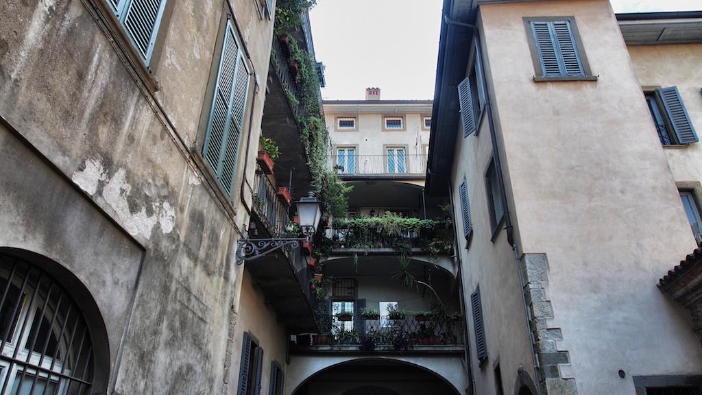 Bergamo 2015 © Michael André Ankermüller