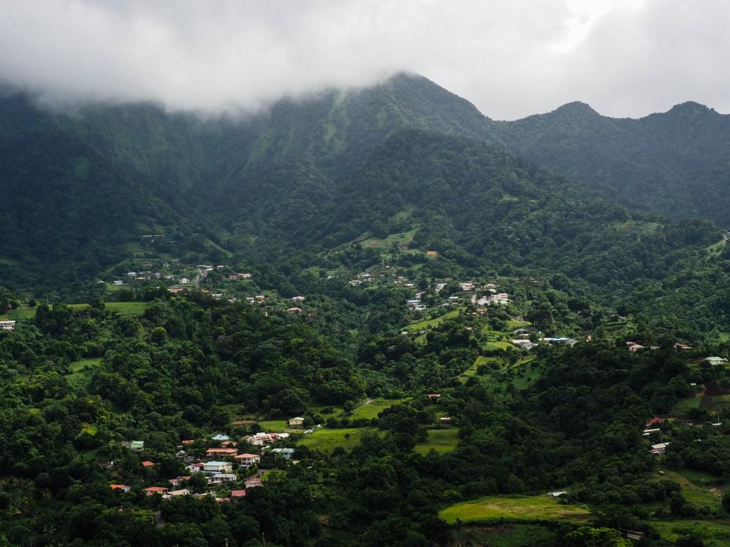 Im Norden Martiniques 2016 © Michael André Ankermüller
