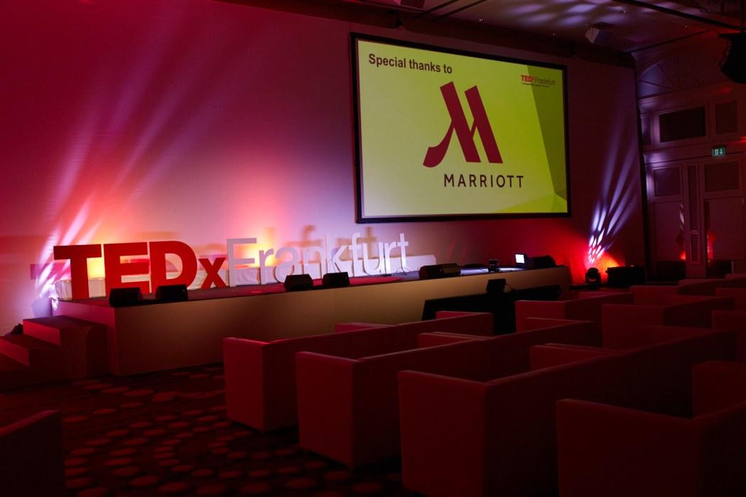 © TEDxFFM 2016