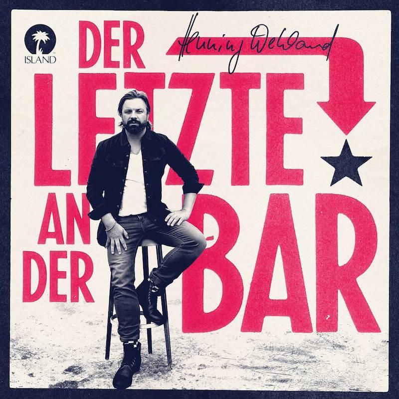 Der Letzte an der Bar (Island Records)