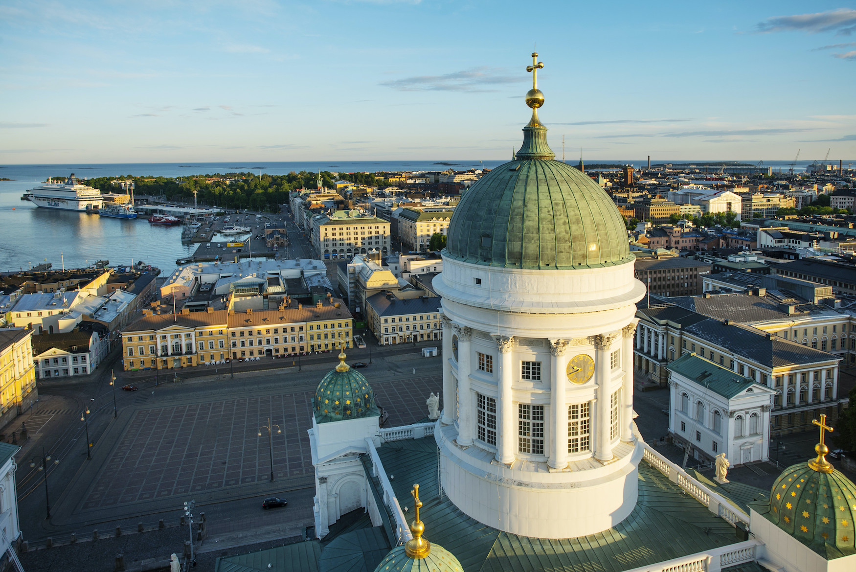 Sehnsucht Bucketlist: Helsinki und ein Stück Freiheit