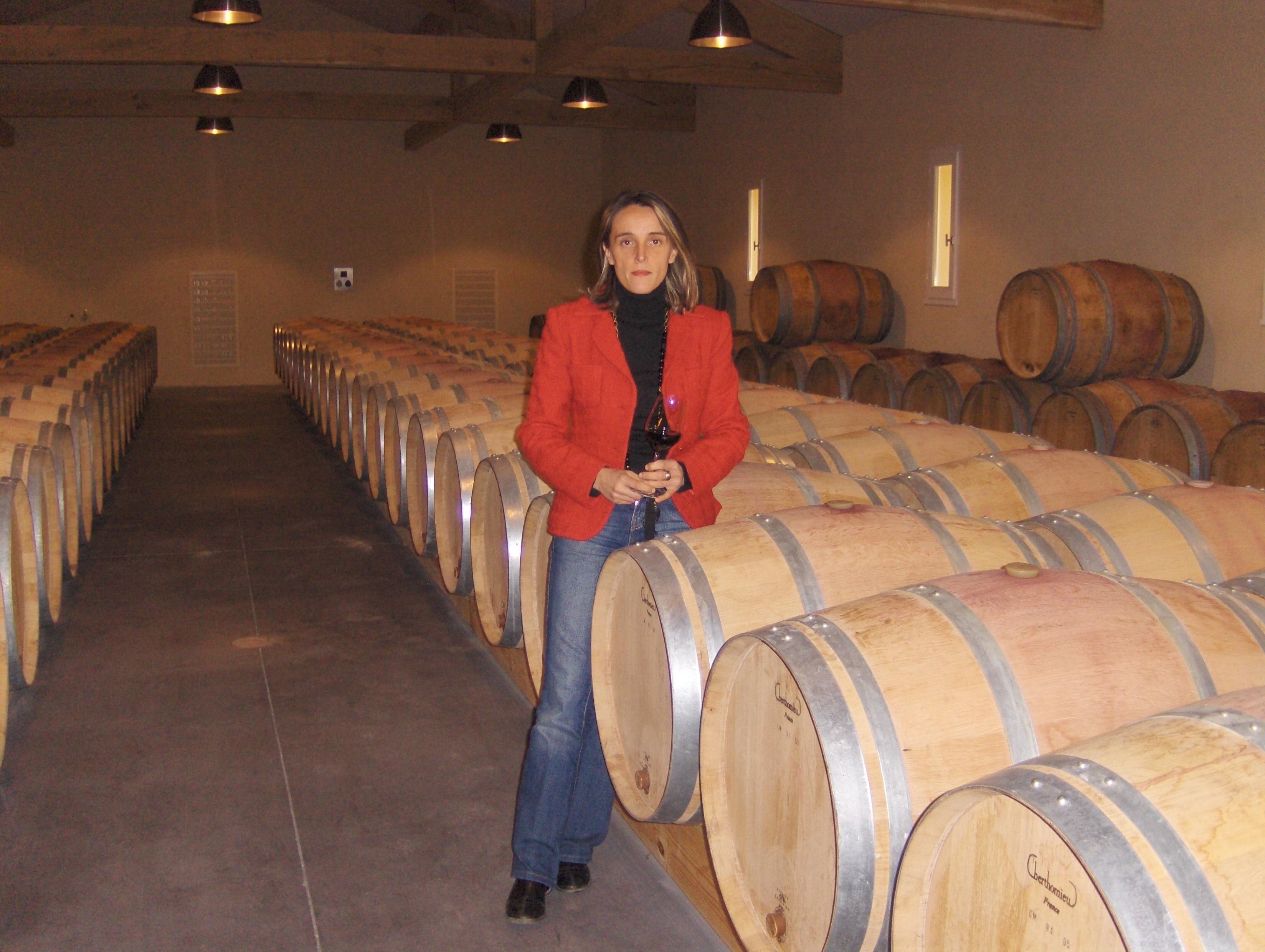 Soussans Bordeaux Wines