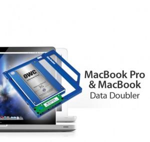 Venda de Optibay e OWC Data doubler - adaptador de disco fixo HDD