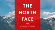 The North Face - Never Stop Exploring