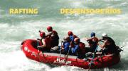 Rafting - ¿Quieres Conocer el Descenso de Ríos?