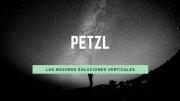 Petzl - Las Mejores Soluciones Verticales