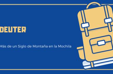 Mochilas-Deuter