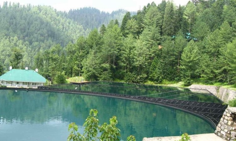 hill stations in Pakistan