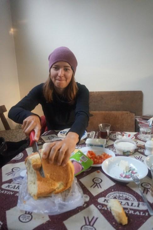 Gastfreundschaft in der Türkei