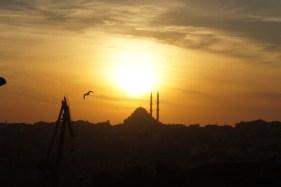 Ach wie schön ist Istanbul