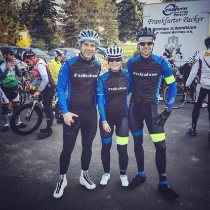 Hansen RTF - HIBIKE Racing Team