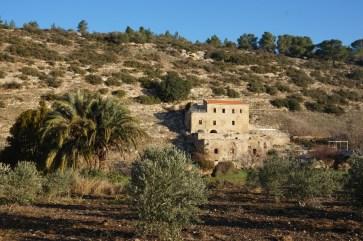 Alte Mühle im Norden