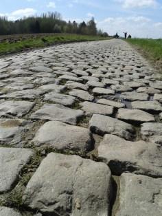 Paris-Roubaix 2016 - Kopfsteinpflaster