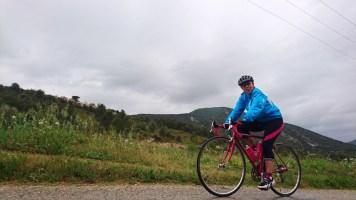 Auf Tour in der Provence