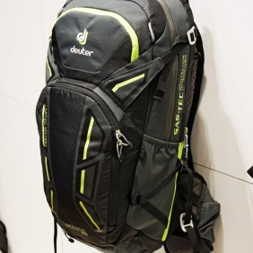 Deuter Attack 16 - Limited Edition
