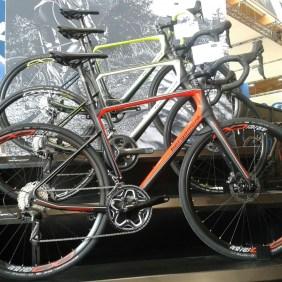 Bergamont Gravelbikes CX Prime Grandurance