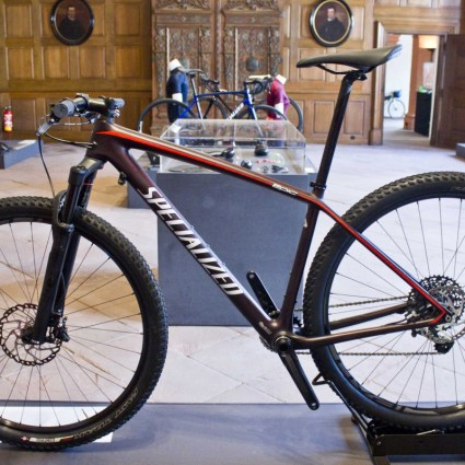 Specialized Epic 2017