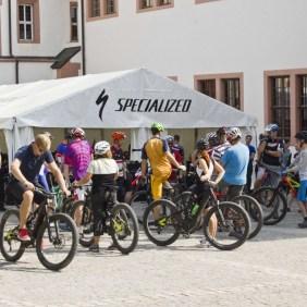 Specialized Days Kloster Eberbach Impressionen 6