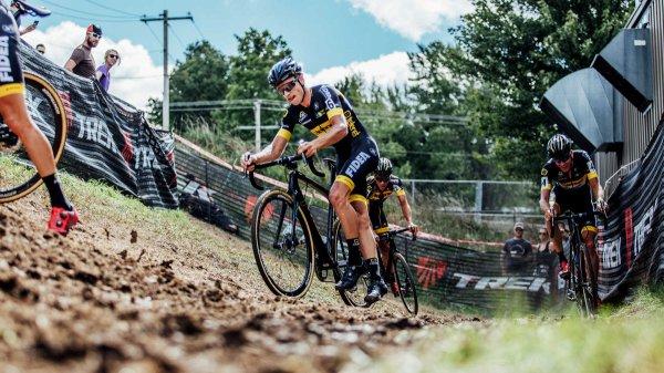 Was ist Cyclocross, was ist ein Gravel-Bike? Crosser-Zeit   HIBIKE Blog