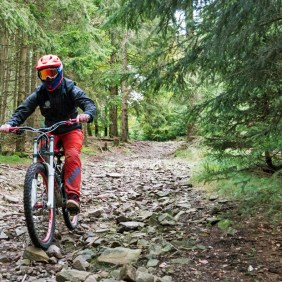 Giro Switchblade Helm im Test