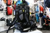 Deuter Limited Edition des Attack Enduro 16