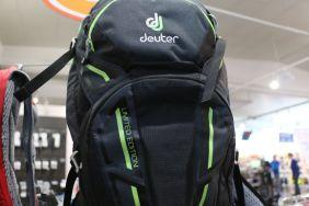 Deuter Limited Edition des Attack Enduro 16