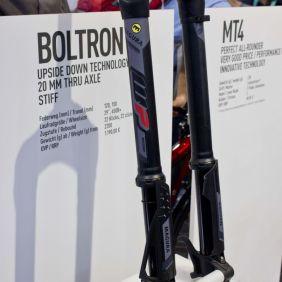 Magura Boltron Upside-down-Gabel