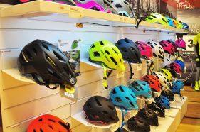 Bontrager Helme