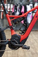 Specialized Levo FSR Comp 6Fattie 2018 Antrieb