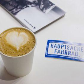 Bester Kaffee bei Endura