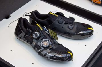 Mavic Comete Ultimate Schuhe mit Carbon Sohle