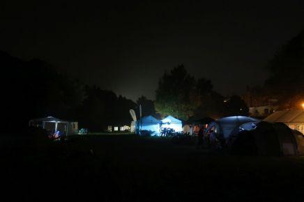 Idstein24 bei Nacht