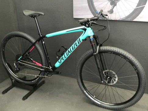 Specialized Epic Womens Comp