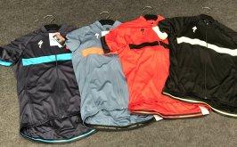 RBX Sport Jerseys