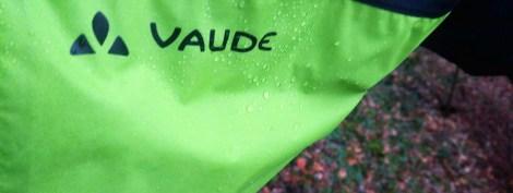 Abperleffekt Vaude Moab Rain Suit