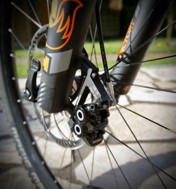 VR Magura MT Trail Sport Detail