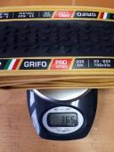 Challenge Grifo PRO Gewicht